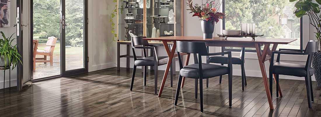 Choosing The Best Hardwood Floor