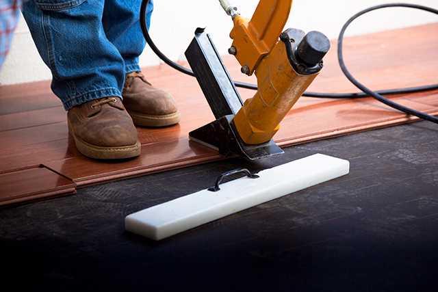 Solid Hardwood Flooring Hardwood By Armstrong Flooring
