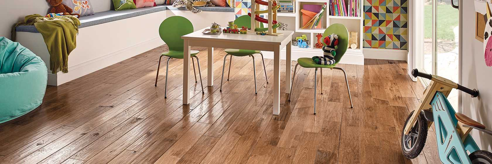 Paragon Hardwood By Armstrong Flooring