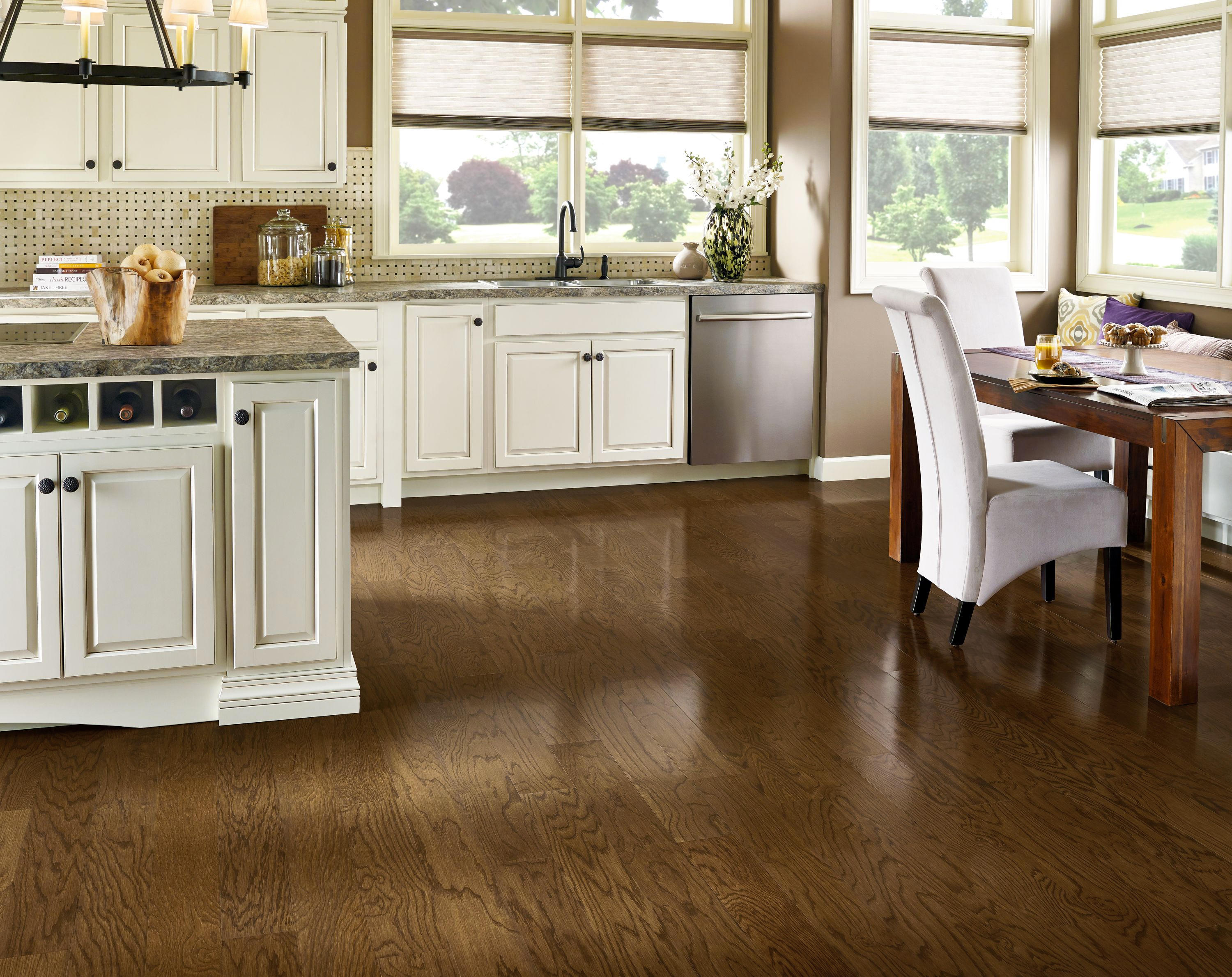Prime Harvest Forest Brown Engineered Hardwood 4210OFBEE