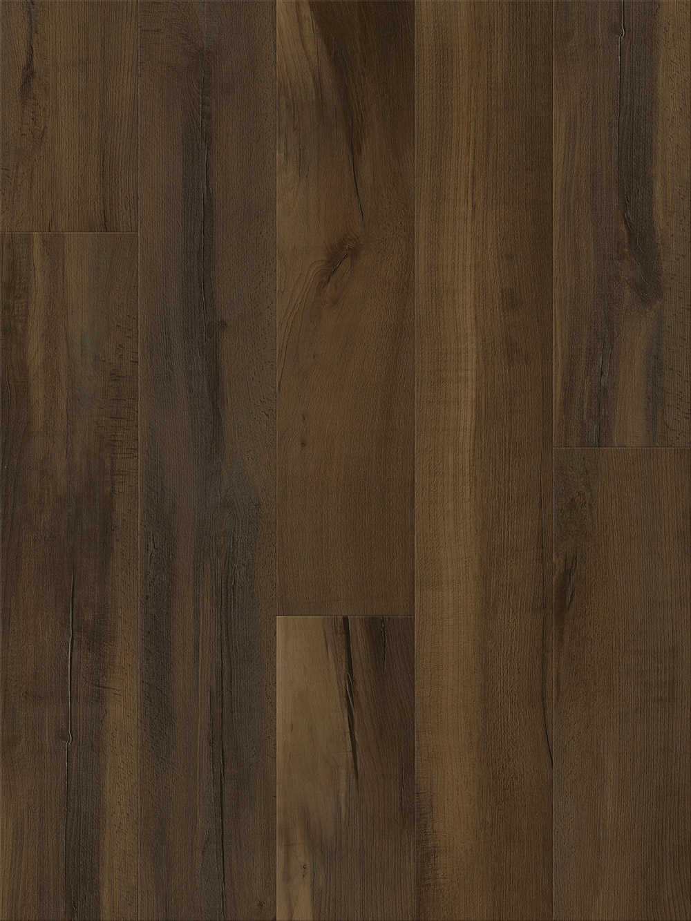Pastoral Brown Loose Lay LVT 1LL09205
