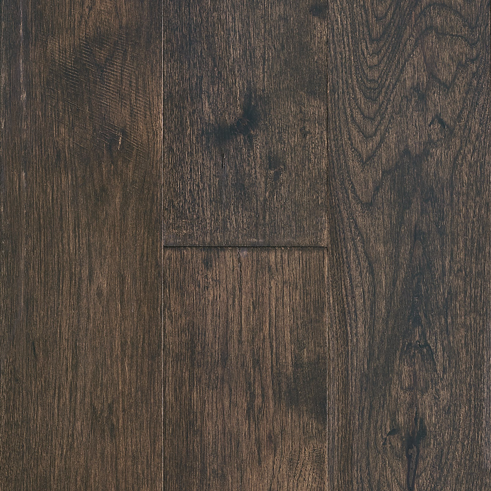 Historic Reveal Dark Gray Engineered Hardwood EHRL73L75H
