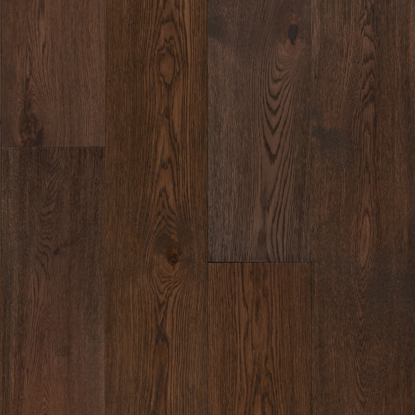 TimberBrushed Platinum Meandering Path Engineered Hardwood EKTB97L07W