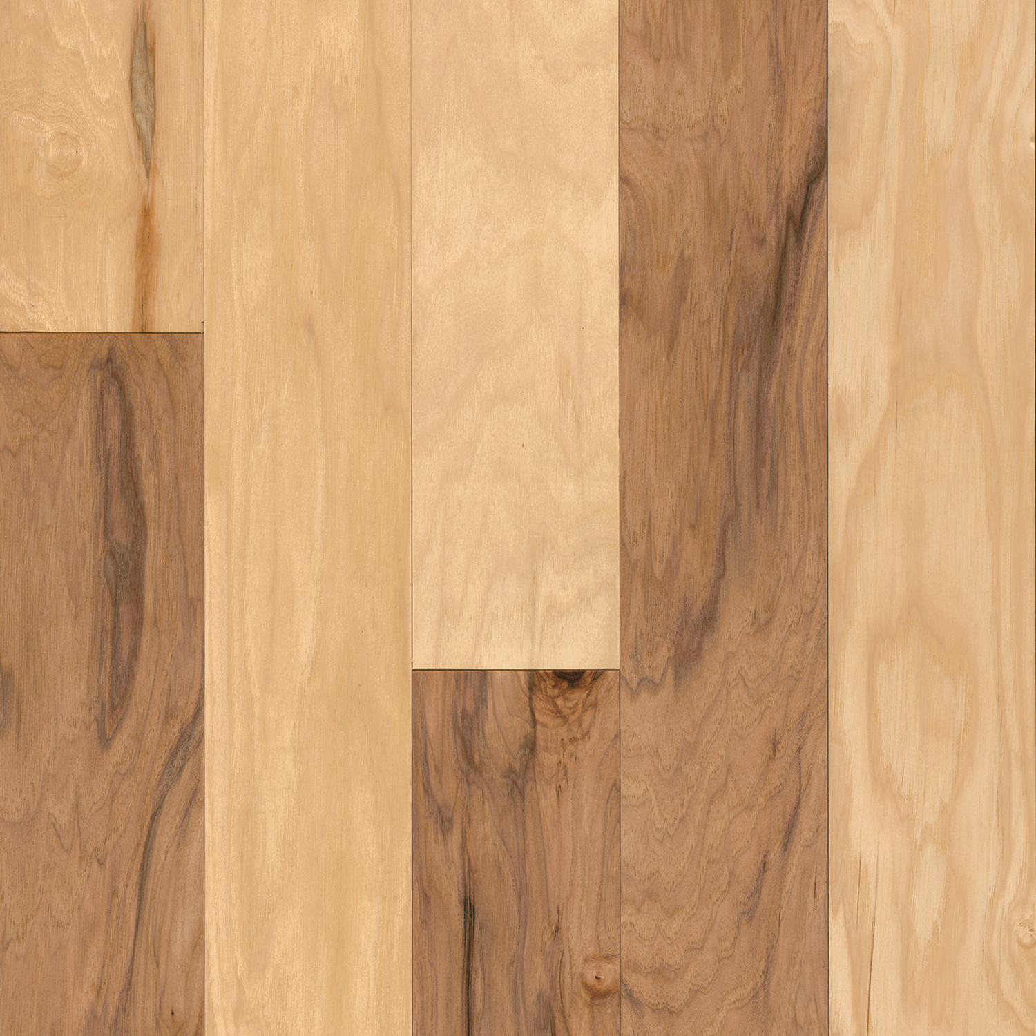 American Scrape Natural Engineered Hardwood EAS511EE