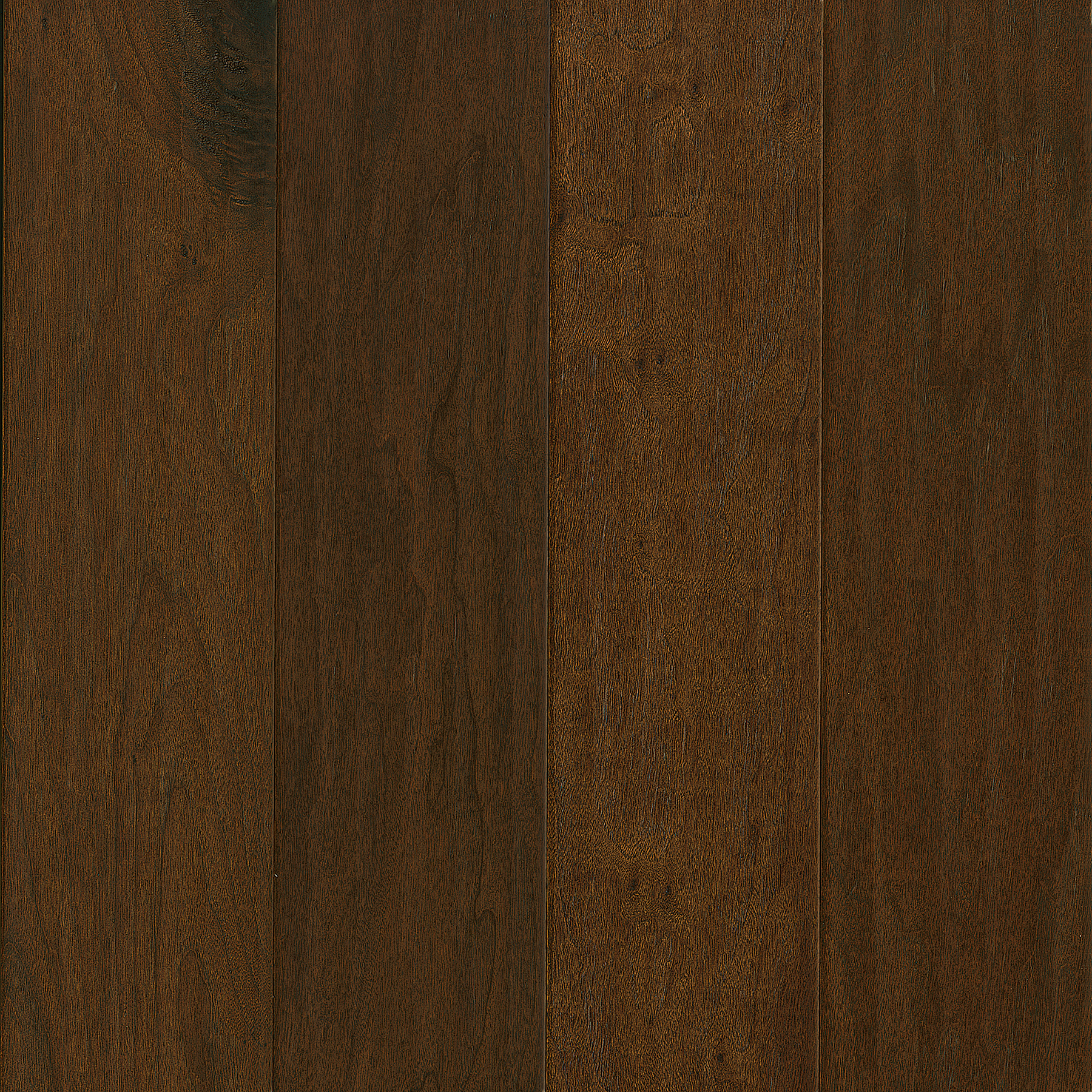 American Scrape Buck Horn Engineered Hardwood EAS605EE