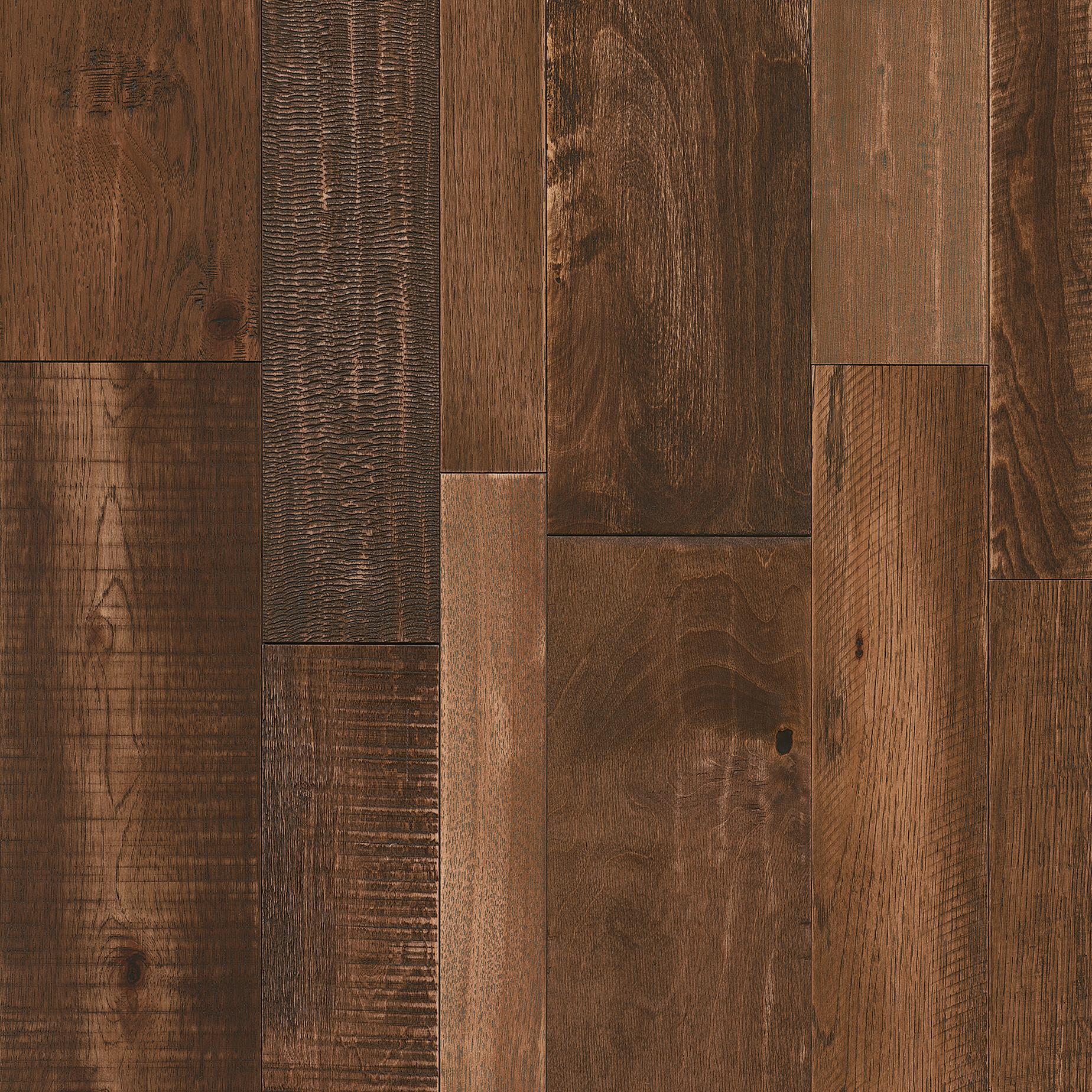 Engineered Hardwood Woodland Relics