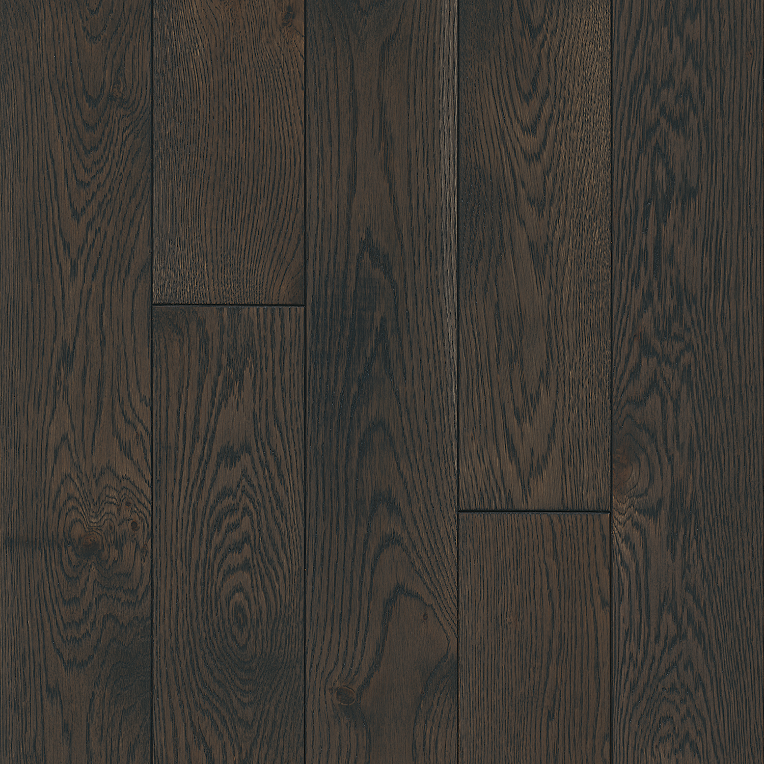 TimberBrushed Solid Shadow Play Solid Hardwood SKTB59L70W