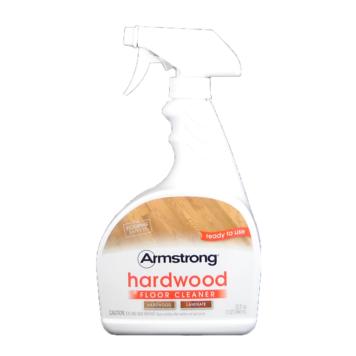 Floor Care Cleaner S908 Hardwood By